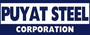 Puyat Steel Corporation Logo Galvanized Steel Manufacturer