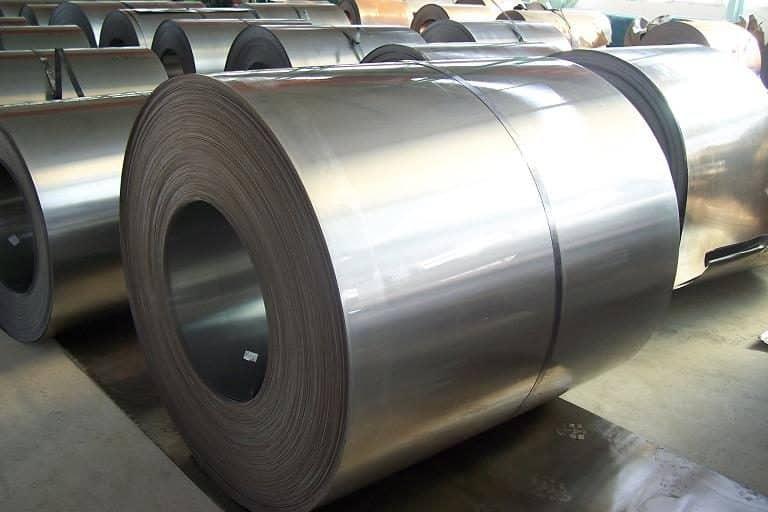 Galfan/Galvanized Steel Coils