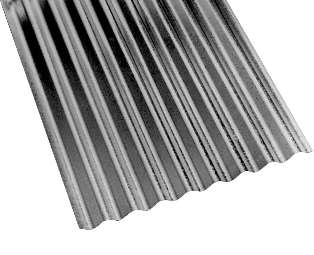 Apo Galfan Corrugated Sheets Yero Puyat Steel Corporation