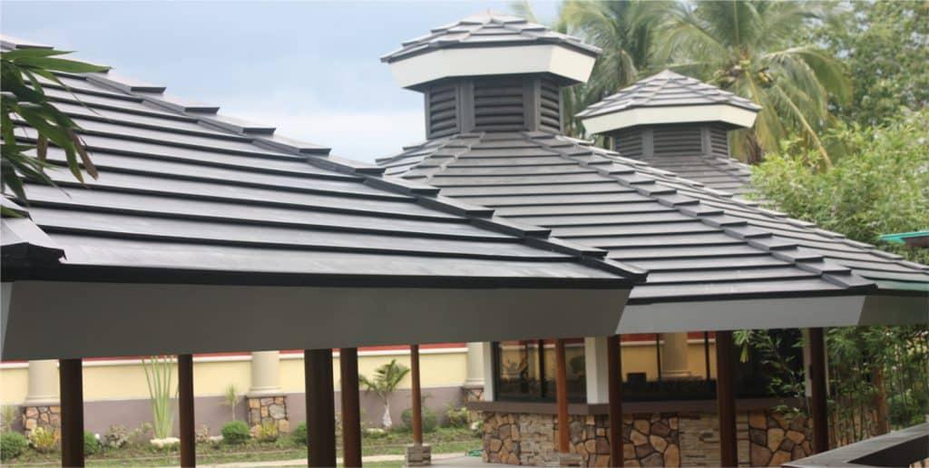 Ayala Greenfields Banawe Puyat Steel Corporation